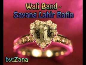 Wali Band Sayang Lahir Batin (3)